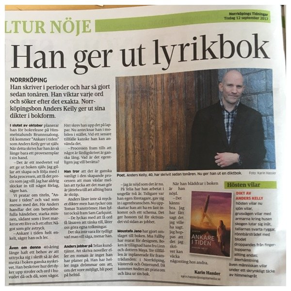 Lyrikbok